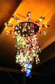 wine bottle chandelier bottle chandelier 8 wine bottle chandelier glass bottle chandelier kit wine bottle chandelier
