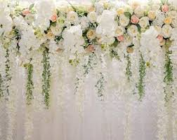 wedding picture backdrops. Interesting Wedding Wedding Backdropswedding Flowers Wall Photography Backgroundbirthday  Party Baby Shower Decor Banner Floral Photo Backdrop Props XT6749 Throughout Picture Backdrops G