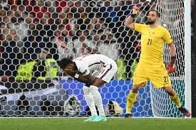 England vs Italy: Five things we ...