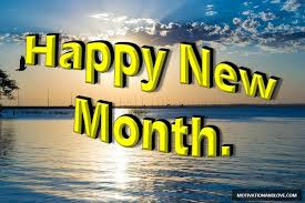 Happy New Month Wishes Messages And Prayers Motivation And Love Custom December Prayer For Happiness Quote Or Image Download