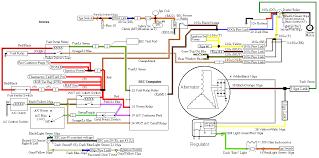 fox body headlight wiring diagram fox image wiring 1988 gt headlight problem mustang evolution on fox body headlight wiring diagram