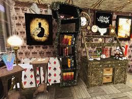 Alice In Wonderland Room Decor Diy