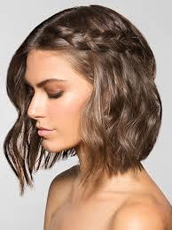 Hairstyle Ideas For Short Hair 22 super cute braided short haircuts short haircuts haircuts 4406 by stevesalt.us