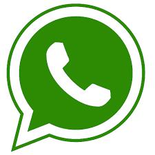 Afbeeldingsresultaat voor whatsapp logo