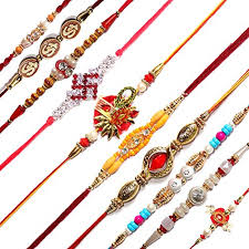 Send Rakhi Gifts to USA