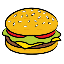 hamburger patty clipart. Fine Patty Clip Arthamburger Clipart 1 And Hamburger Patty W