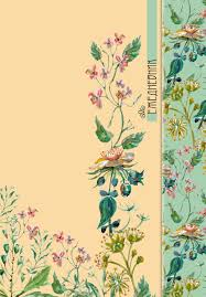 """<b>Ежедневник PlanO</b> """"Акварельные цветы"""", формат А5, в линейку ..."""