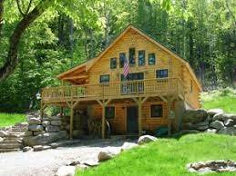 log home designs. the swiftwater log home designs