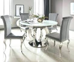 round glass dining room table round glass dining table inside amazing and chairs base architecture top
