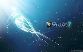 Window 7 Desktop Background