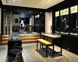 Jewelry Store Interior Design Impressive Inspiration Ideas