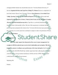 Business Marketing Essay Example Topics And Well Written