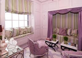 Shabby Chic Childrens Bedroom Lovely Teenage Girls Bedroom Idea With Pink Wall Paneling And