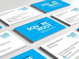 Paradigm Design Square Root Digital Paradigm Design