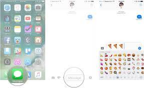 Emoji Texts How To Use Emoji On Your Iphone Or Ipad Imore