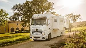 Reisemobile Der Premium Klasse Magellano