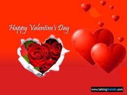 happy valentines day wallpaper 2013. Unique 2013 HappyValentinesDayRedGreetingCard For Happy Valentines Day Wallpaper 2013 O