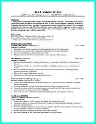 25 Retail Pharmacy Technician Resume Busradio Resume Samples