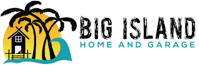 Big Island Home & Garage | Door Installation & Repair Hilo, Hawaii