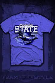 Swim Championship T Shirt Designs State Swimming Shirt Design Vector Design Template Shirt