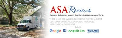 Reviews Air Source America