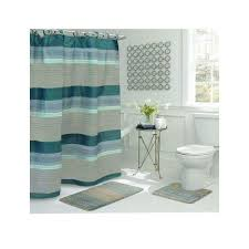 classic shower curtain multicolor