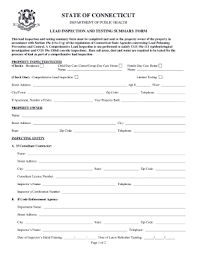 ohio lead based paint disclosure form bill of sale form california lead based paint disclosure form