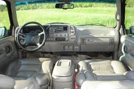 Suburban » 1996 Chevrolet Suburban Specs - Old Chevy Photos ...