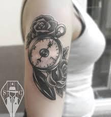 Tetování Kompas