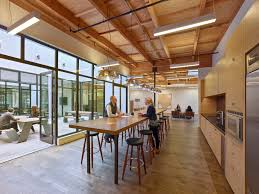 open office architecture images space. adaptive reuse project transforms retail building into new open office space by studio vara architecture images