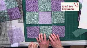 Quilting For Beginners | Craft Academy - YouTube &  Adamdwight.com