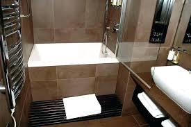 best bathtub shower combo bathtub made of tile bathtubs build your own best tub shower combo