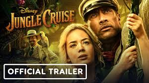 Jungle cruise (2021) cast and crew credits, including actors, actresses, directors, writers and more. Jungle Cruise Official Trailer 2 2021 Dwayne Johnson Emily Blunt Youtube