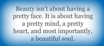 True Meaning Of Beauty Quotes Best of Quotes About Beautiful Souls 24 Quotes