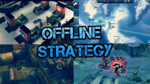 the best game offline strategi in android 2017