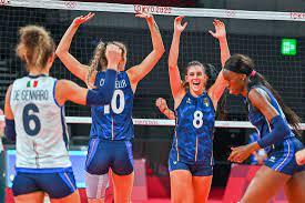 Italia qualificata ai quarti di finale
