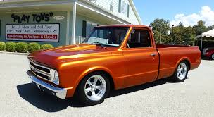All Chevy chevy c10 short bed : 1967 Chevrolet C10 Short Bed Pick Up