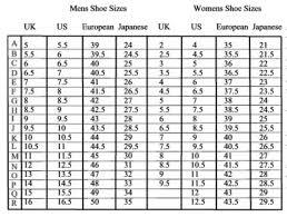 Sand Copenhagen Size Chart Aldo Shoe Size Converter Related Keywords Suggestions