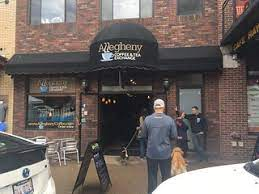 View the menu for allegheny street coffee company and restaurants in hollidaysburg, pa. Pittsburgh Pa Edition Allegheny Coffee Tea Exchange Candace Lately