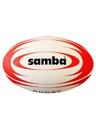 <b>Мяч для регби</b> DROP Samba 9474335 в интернет-магазине ...