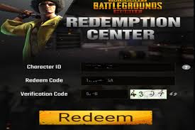 2020) All Pubg Mobile redeem code list ...