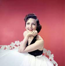 In 1955, betty white was the honorary mayor of hollywood, california. 40 Photos Of Betty White Through The Years Young Betty White Pictures