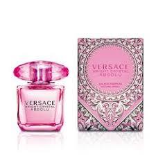 <b>Versace Bright Crystal Absolu</b> Eau de Parfum