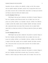 Essay Cover Page Cover Page Example For Resume Sheet Template Paper Research Essay