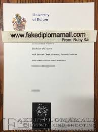 a fake degree from university of bolton do you want to buy buy  university of bolton degree university of bolton diploma