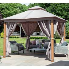 Gazebo Canopy Lights 80 Led Gazebo Lights For 3x3m Garden Furniture Accessories