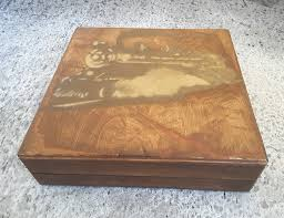 Wooden Box Board Games Custom made wooden board game boxes Analog Games 1