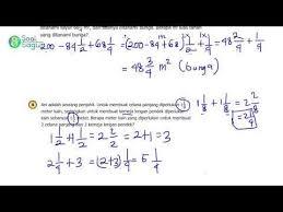 Jawaban matematika kelas 5 halaman 218 asyik berlatih. Soalkunci My Id Kunci Jawaban Matematika Kelas 5 Halaman 19 Asyik Mencoba