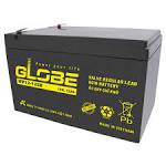 Bình Ắc Quy Khô GLOBE WP12-12SE (12V-12Ah) - Dành cho Bộ lưu điện ...