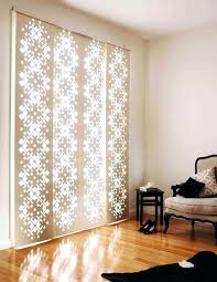 sliding panel blinds sliding panel blinds panel track blinds for the balcony door more sliding panel